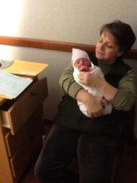 Baton Rouge babysitter Elisabeta Pekmezi