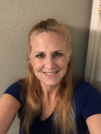 Missouri City babysitter Christine Mesa