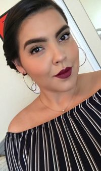 El Segundo babysitter Dilcia Marquina