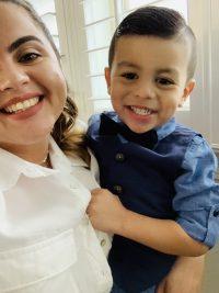 Wendell babysitter Diana Quintanilla