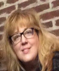 Dover nanny CHRISTINE REED