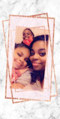 Missouri City babysitter Monique Sampson
