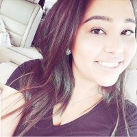 Walnut Creek babysitter Arely Garay