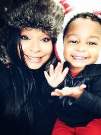 Fort Worth babysitter Brandy Catherine