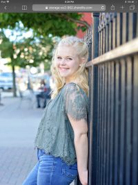 Middleton babysitter Greta Huber