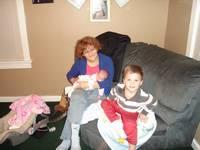 Montgomery babysitter Ines Villacorta
