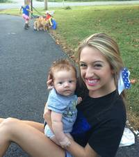 Danville babysitter Paisley Eggersman