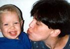 Burbank babysitter Marsha Radford