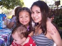 Ceres babysitter Cynthia Ramirez