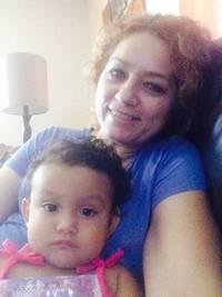 Shafter babysitter Elia Fernandez
