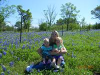 Marble Falls babysitter Tami Sims