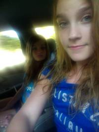 Leesburg babysitter Jenna Shirk