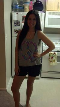 Atascadero babysitter Morgan Haley