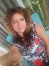 Santa Ana babysitter Claudia Tomaino