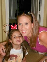 Missouri City babysitter Courtney Wise