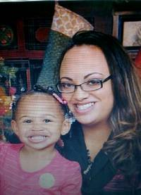 Dixon babysitter Jasmine Rodrigues