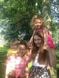 Tonawanda babysitter Cayla Bone