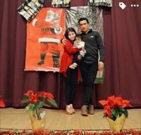 El Monte babysitter Angelica Ross Cruz