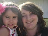 Shelton babysitter Kristin Mullinax