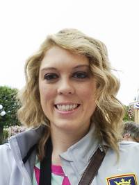 Salt Lake City babysitter Rochelle Chevalier