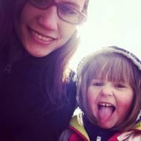 Glenside babysitter Ella Gavrisheva