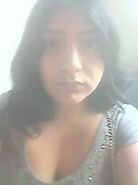 Chowchilla babysitter Leslie Flores