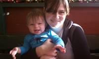 Clovis babysitter Sara Huckabey