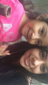 Porter babysitter Cristal Marquez