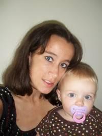 Waxhaw babysitter Anna Knowles