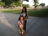 Bell Gardens babysitter Brenda Flores