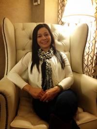 Leesburg babysitter Trisha Ybarra-Peters