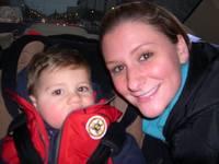 Quincy babysitter Catherine Stanton