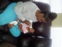 Missouri City babysitter Keniqua Francois