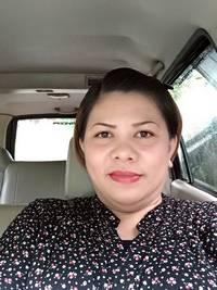 Altadena babysitter Laura Ababa