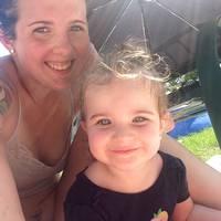 Burlington babysitter Emily Spitznogle