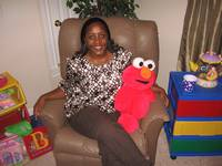 Fort Hood babysitter Phyllis Pitts