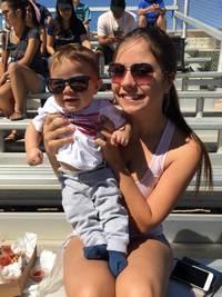 La Mesa babysitter Karlee Kline