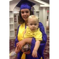Corydon babysitter Holly Smallwood