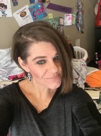 Odessa babysitter Jennifer Harrison
