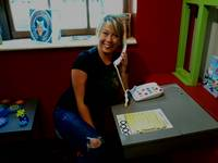 Sioux Falls babysitter Amanda Lotton