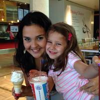 Antelope babysitter Yolanda Espinoza