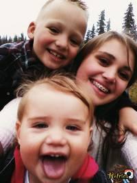 Parrish babysitter Rebekah Mcelwain