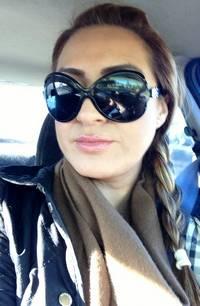San Gabriel babysitter Jessica Espinoza