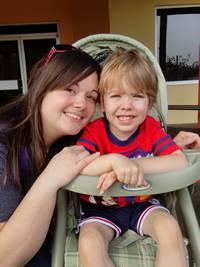 Miamisburg babysitter Julie Dulin