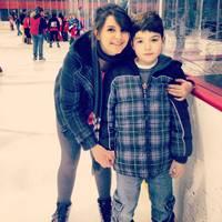 Leesburg babysitter Chloe Dufond