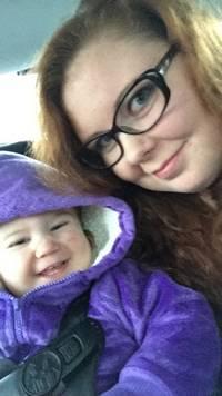 Flat Rock babysitter Alexandria Richardson