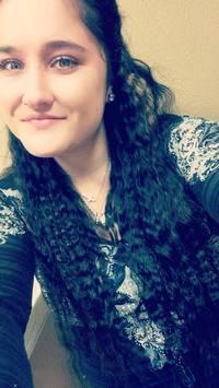 Canyon babysitter Alexa Shealor