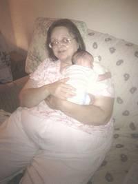 Belleville babysitter Barbara Deno