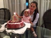 Costa Mesa nanny Priscila Nunez