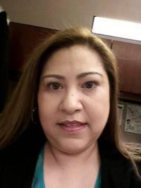 Floresville babysitter Joann Mendez